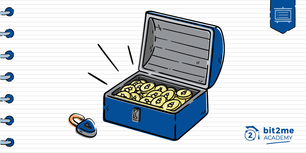 How to store bitcoins