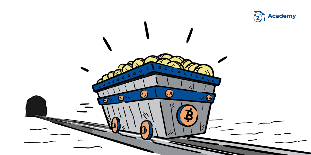 what is mining bitcoin, how to mine bitcoin