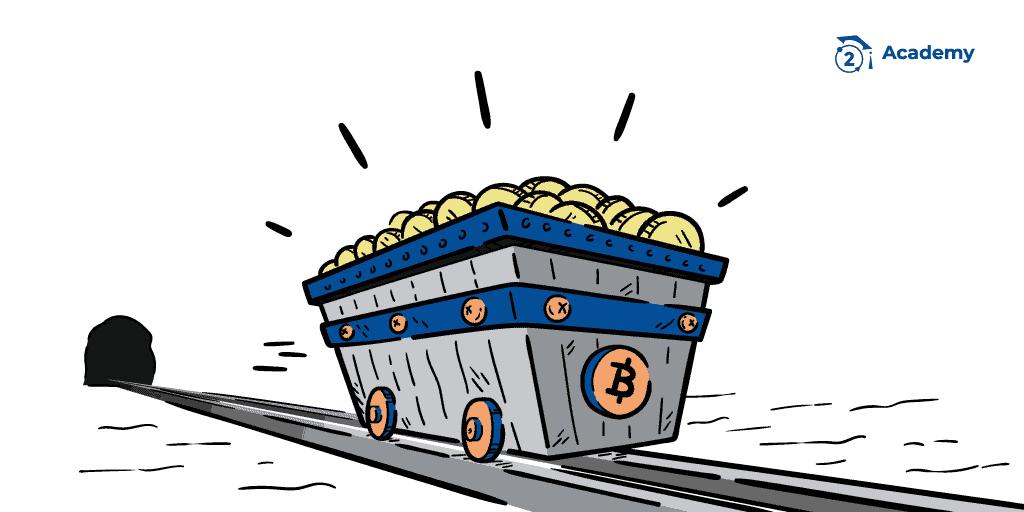 que es minar bitcoin, como minar bitcoin
