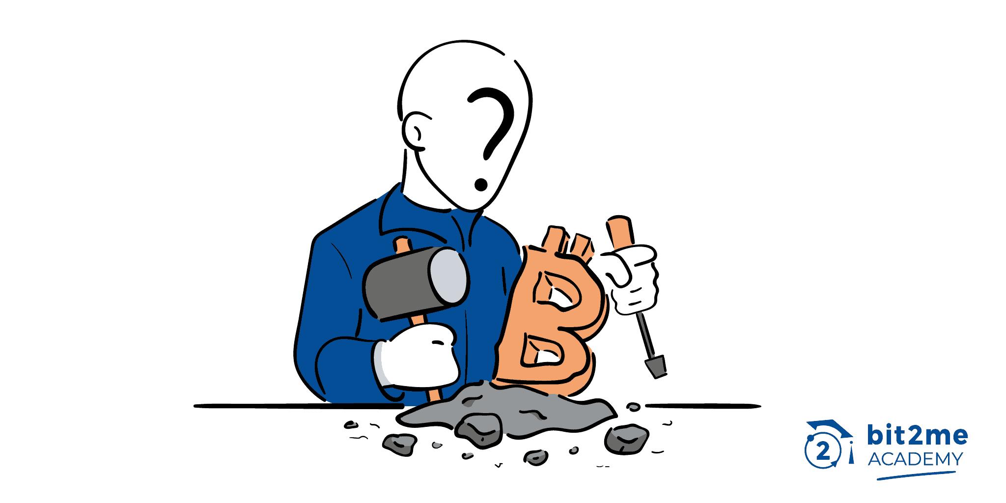 quem é Satoshi Nakamoto. quem criou bitcoin