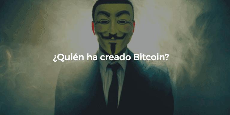 quien es el creador de bitcoin