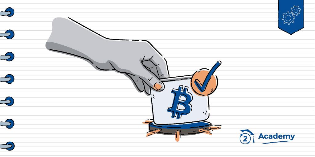 carteira de núcleo de bitcoin