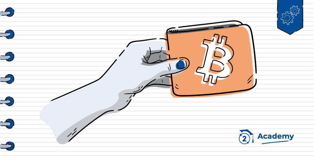come avviare un portafoglio bitcoin