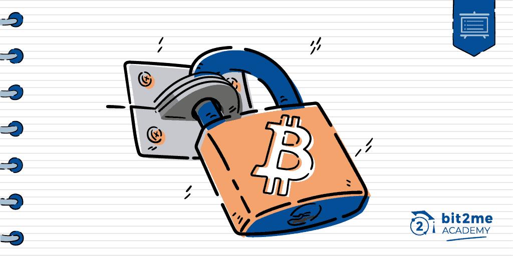 Como proteger los bitcoins