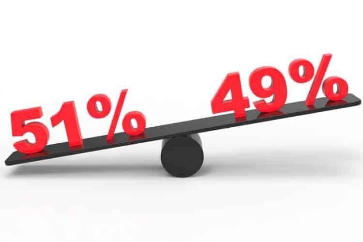 Ataque del 51%