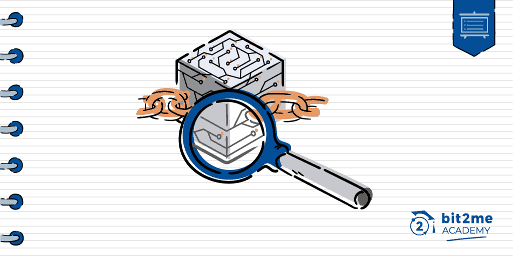 explorador explorer bloque block blockchain
