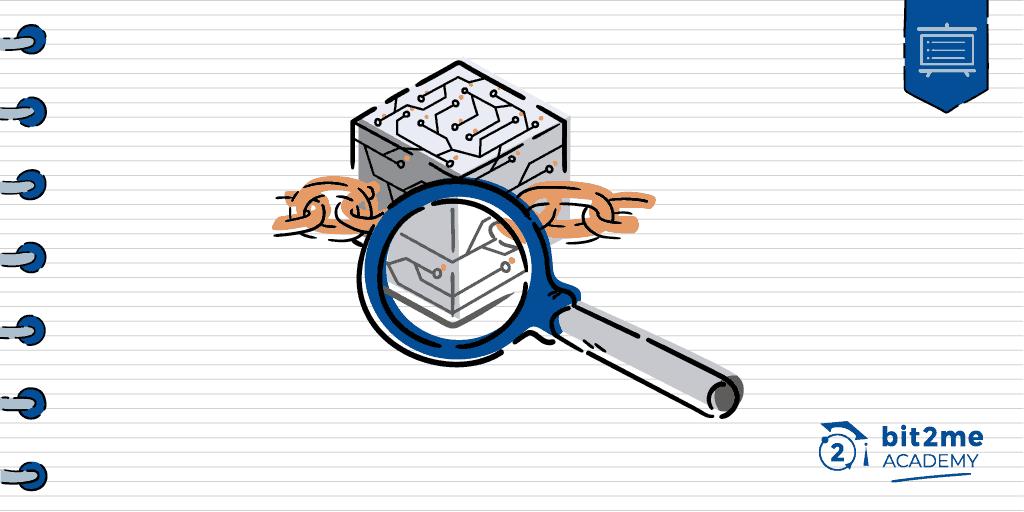 explorer explorer block block blockchain