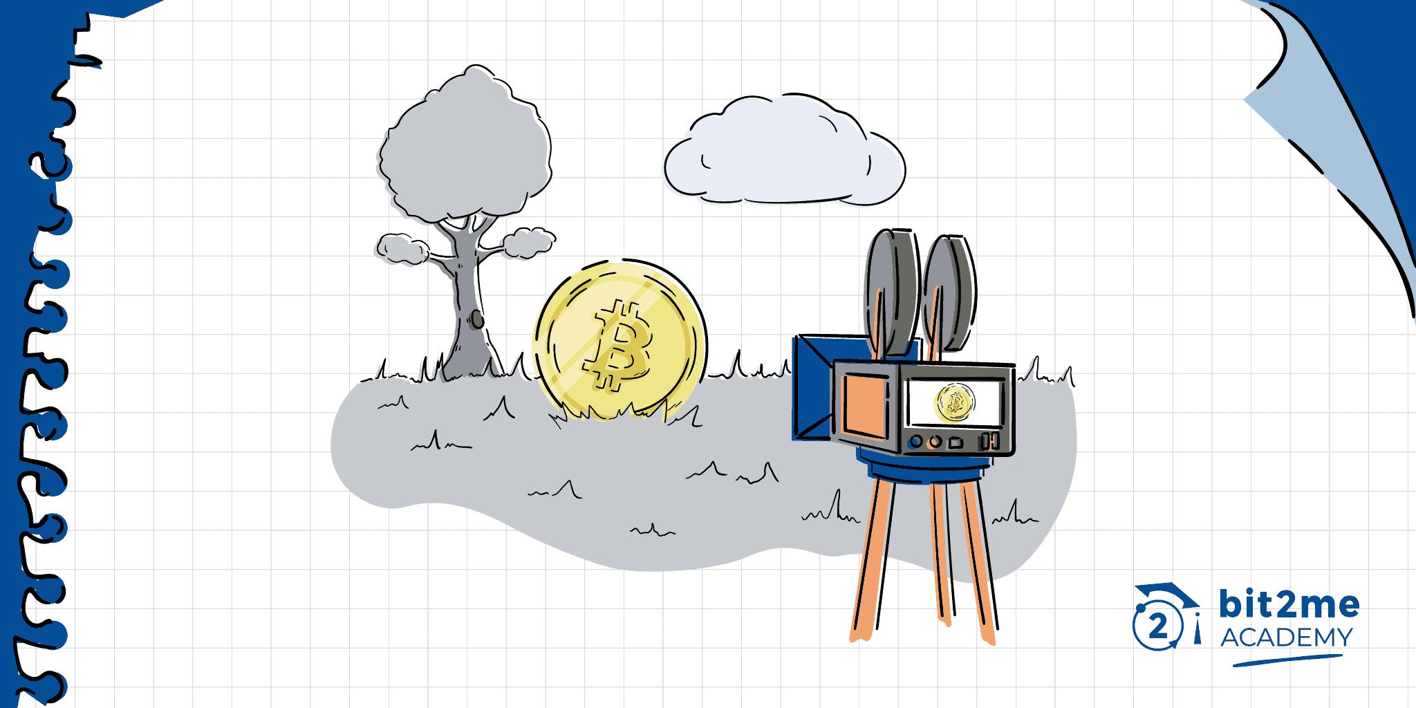 documentari su bitcoin