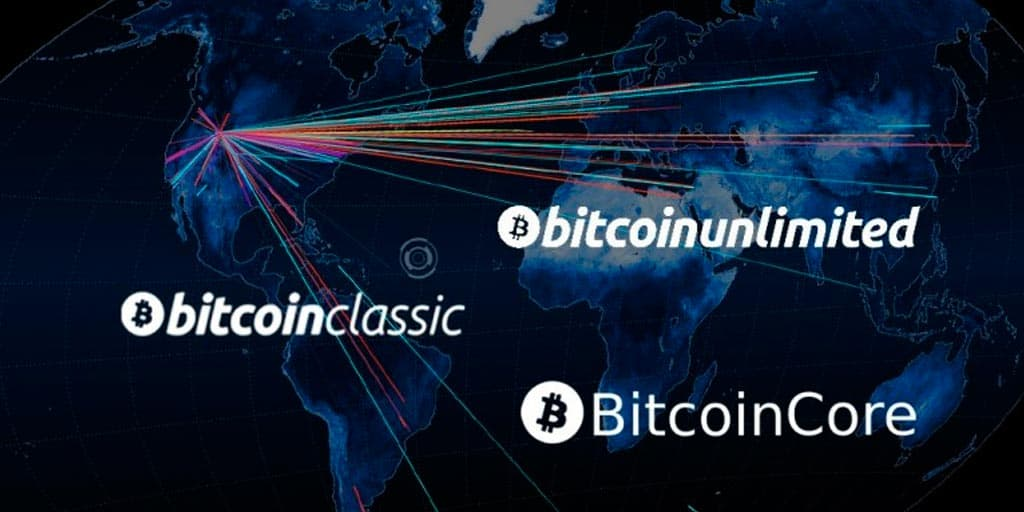 bitcoin core, bitcoin unlimited, bitcoin classic