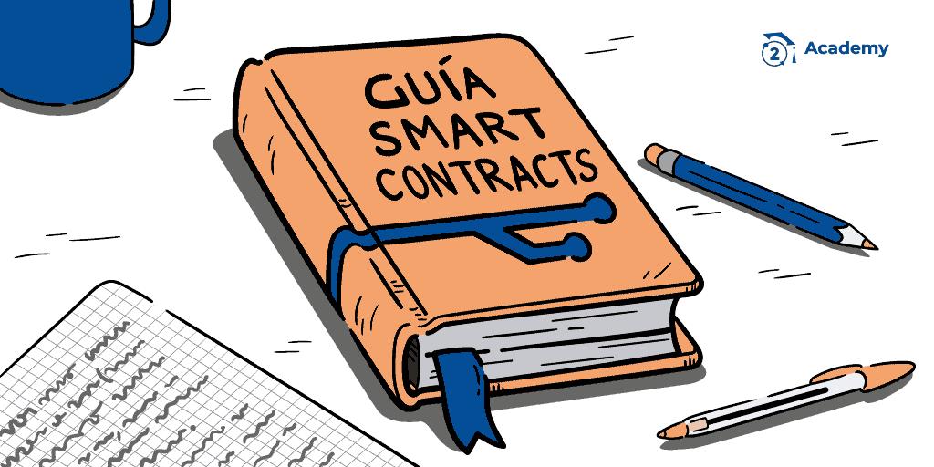 cos'è la guida per principianti di contratti intelligenti