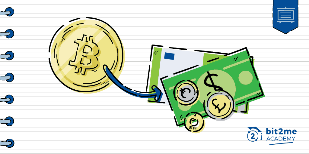 como cambiar bitcoins a dinero efectivo euros