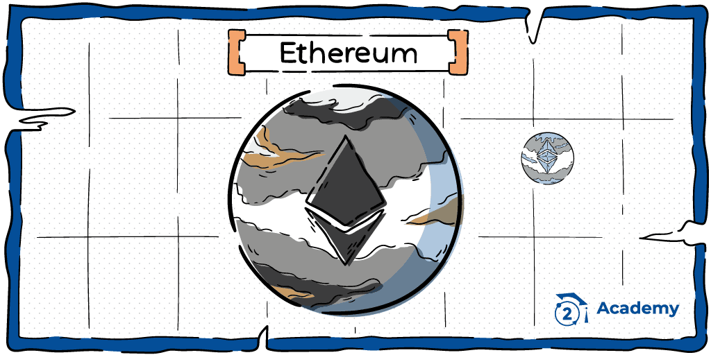 Qué es criptomoneda Ethereum (ETH)