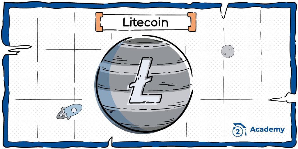 O que é criptomoeda Litecoin (LTC)