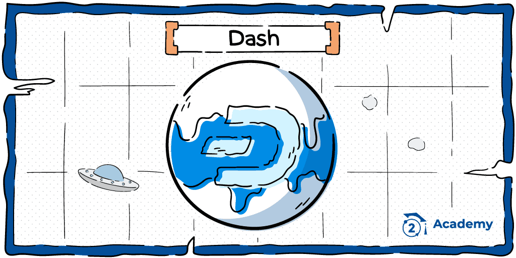 What is cryptocurrency Dash (DASH)