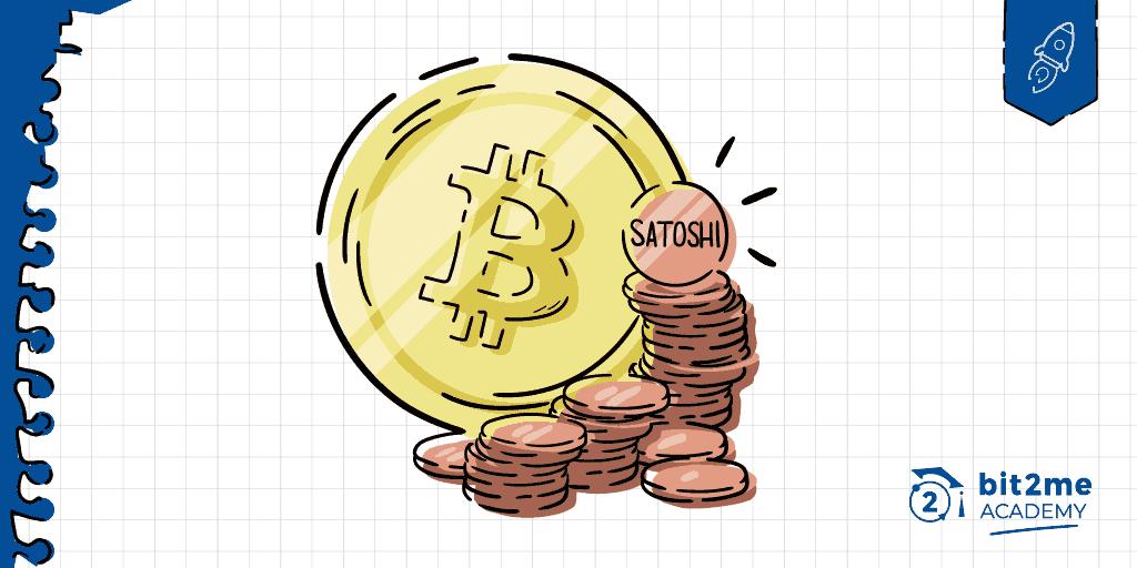 que es un satoshi, el satoshi como unidad de medida, cuanto vale un satoshi, cuantos satoshis hay en un bitcoin, a que equivale un satoshi en euros, a que equivale un satoshi en dolares