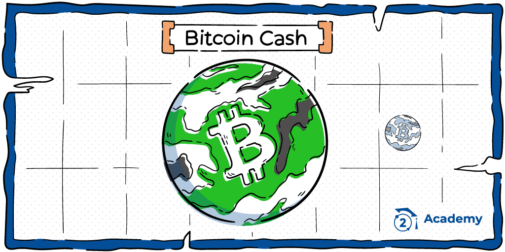 What is Bitcoin Cash cryptocurrency (BCH)