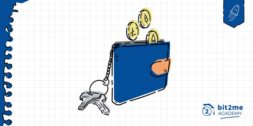 Qué es Wallet, que es una cartera bitcoin, monederos bitcoin, transacciones bitcoin, como es un monedero bitcoin, donde guardar tus bitcoins, ahorrar bitcoin