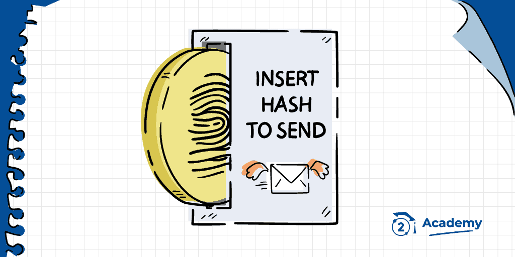 which is hashcash, adam back hashcash, which means hashcash, bitcoin and hashcash