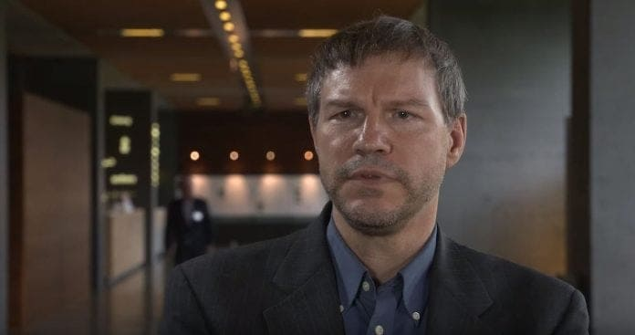 Nick Szabo, creator of the idea of ​​Smart Contracts