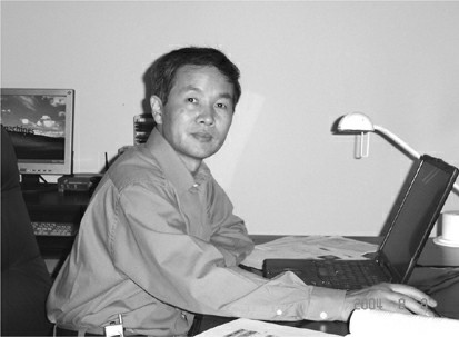 Wei Dai developed b-money, the first digital currency in history.