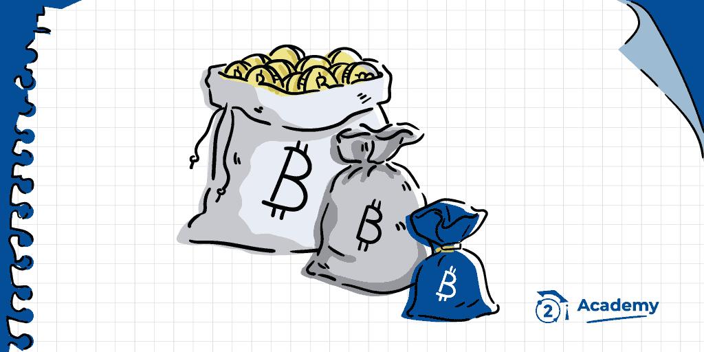 Que es el halving en bitcoin, halving en emisión de criptomonedas, cada cuanto es el halving, porque hay un halving, que significa halving,