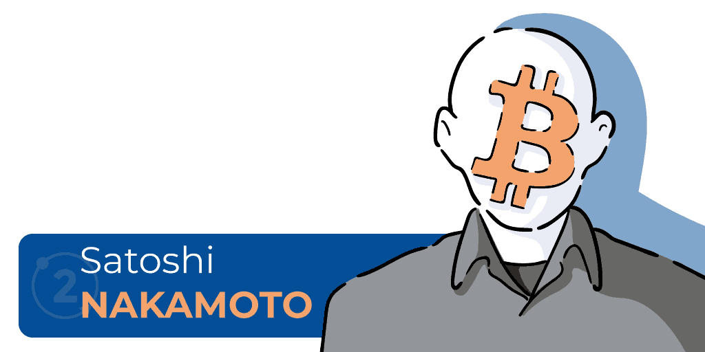 Who is Satoshi Nakamoto, inventor of bitcoin, creator of bitcoin, who created bitcoin, who invented bitcoin