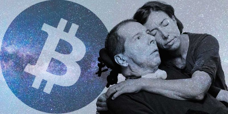 Bitcoin and me, bitcoin y yo, bitcoin hal finney