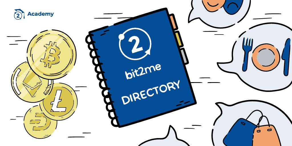 donde pagar con bitcoin bit2me directory