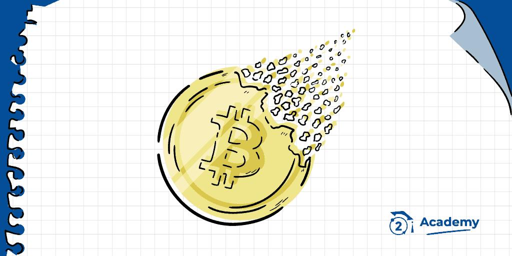 Que es una transaccion dust en bitcoin, definicion transaccion dust, transaccion dust en español, explicacion de transaccion dust criptomonedas
