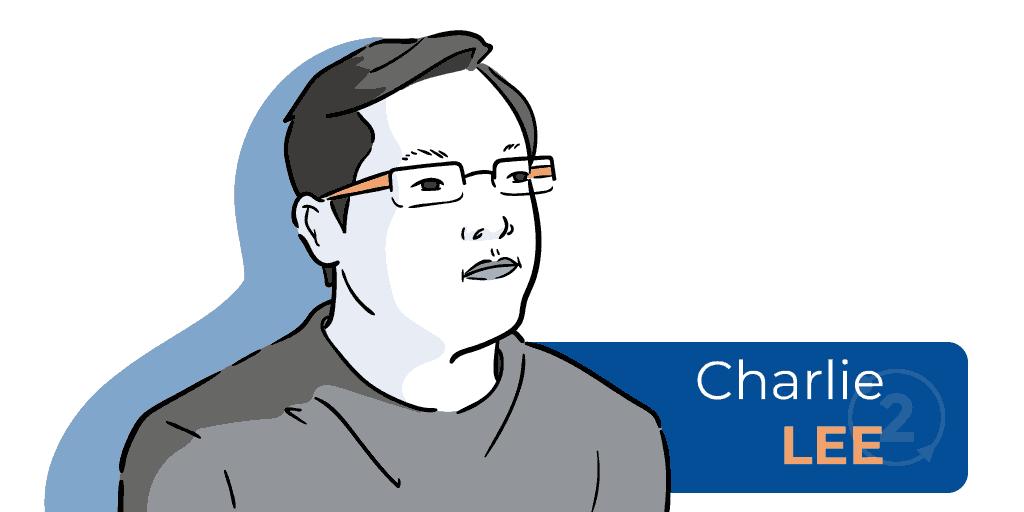 Quien es Charlie Lee, quien es el creador de Litecoin, quien invento Litecoin,