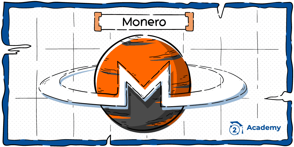 What is Monero cryptocurrency (XMR)