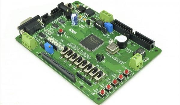 Spartan Bitcoin FPGA