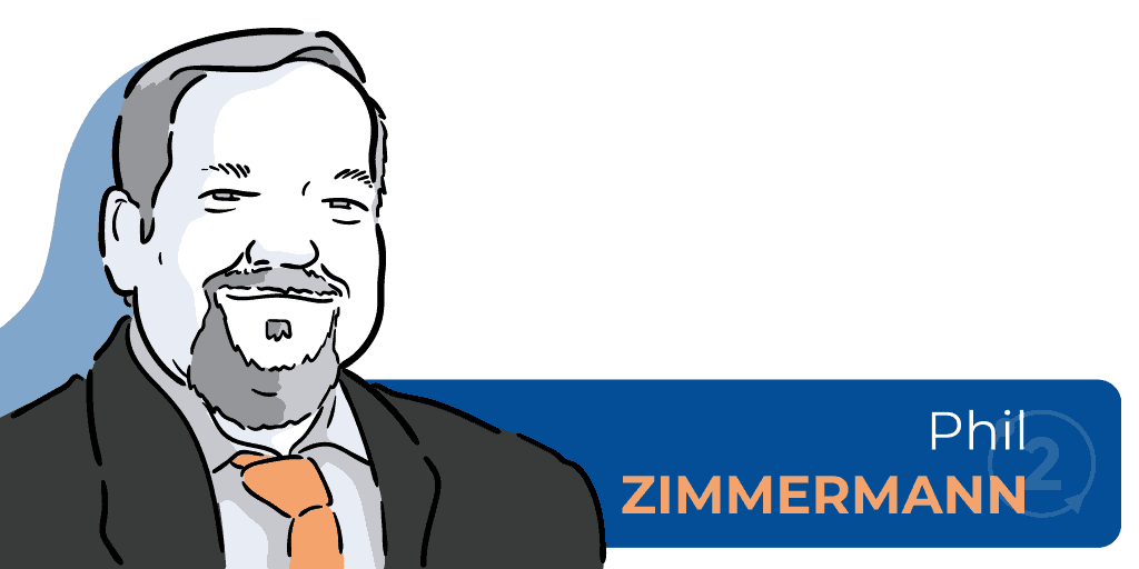 Who is Phil Zimmermann, who is phil zimerman, who created pgp, who is forerunner bitcoin crypto