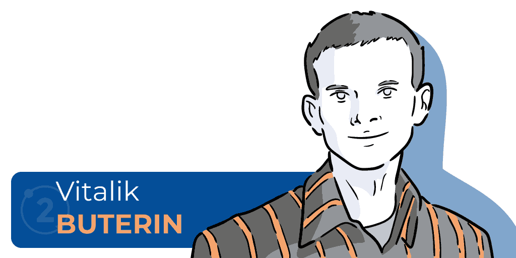 Who is Vitalik Buterin, who is the creator of Ethereum, who invented ethereum, who creates ethereum