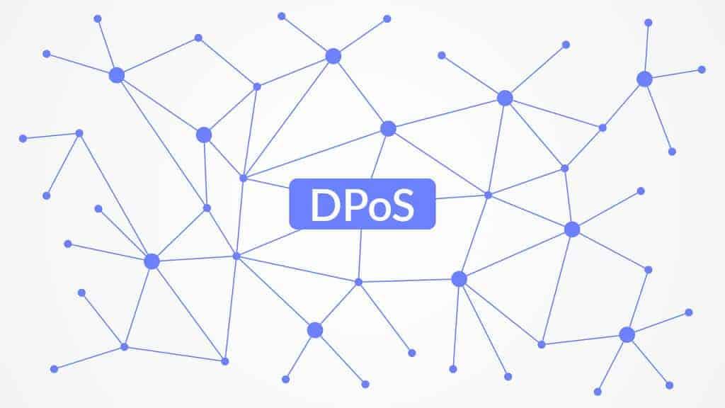 DPOS, metodo del consenso