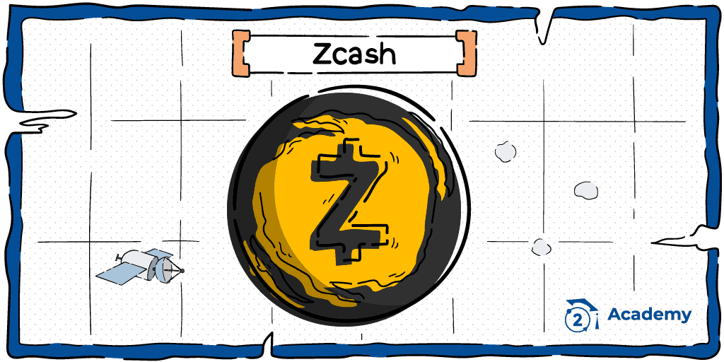 What is Zcash cryptocurrency (ZEC)