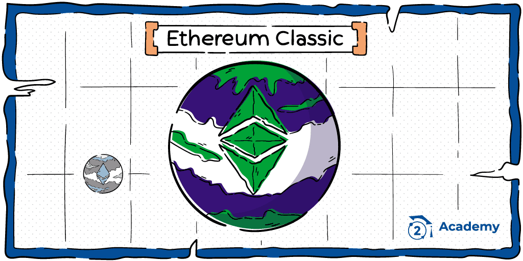 What is Ethereum Classic (ETC) cryptocurrency