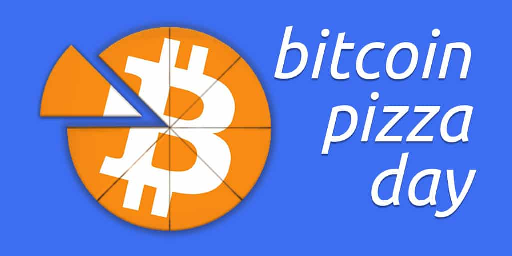 bitcoin pizza day Bit2Me Academy