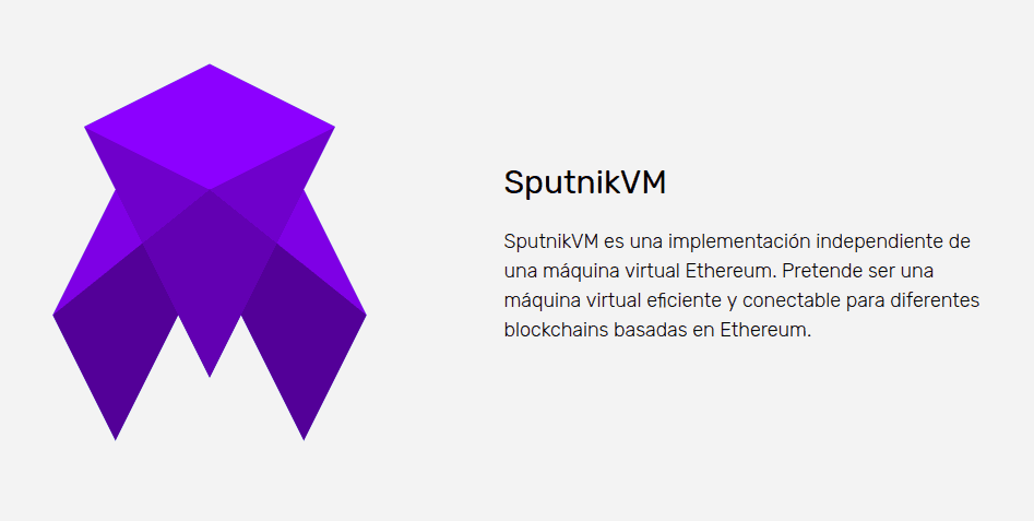 sputnikvm-ethereum-classic