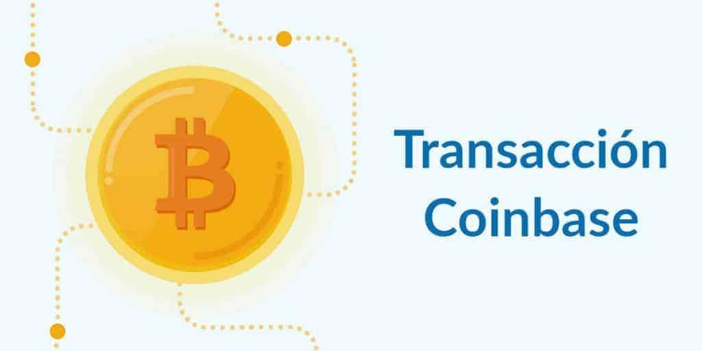 transacción-coinbase