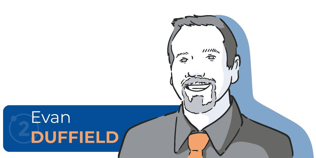 Quem é Evan Duffield, criador do algoritmo de mineração x11, quem é o criador do Dash, inventor do Dash