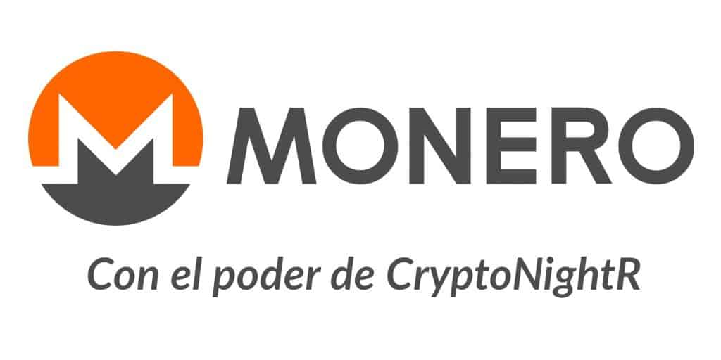 monero cryptonight top algoritmos de minería