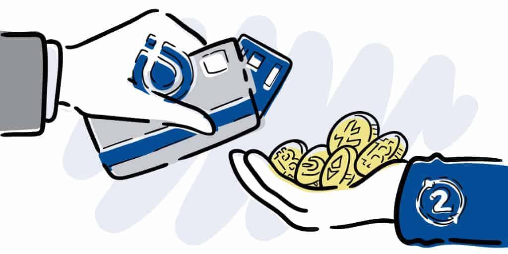 Bitcoin como método de pago
