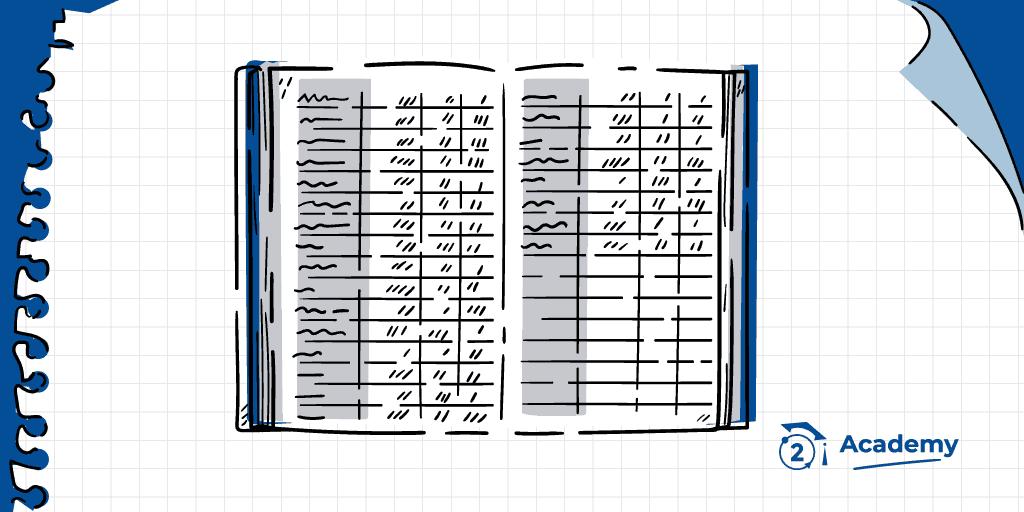 Cos'è un libro mastro, a cosa serve un libro mastro, contabilità contabile, blockchain e libro mastro, perché è importante il libro mastro,