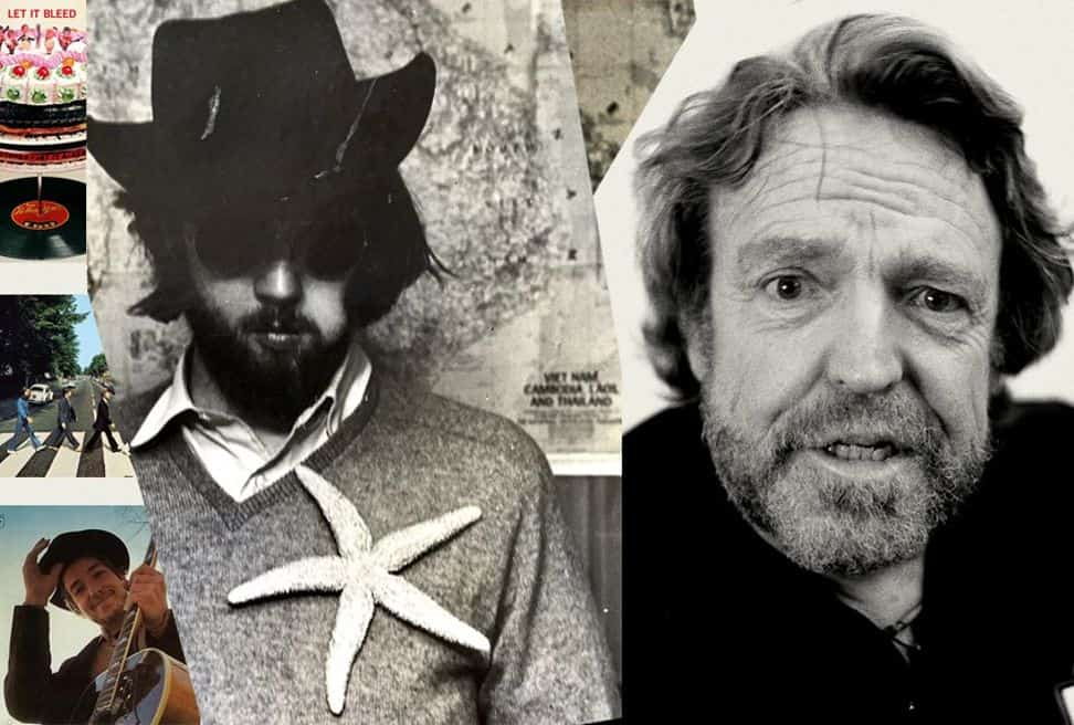 John Perry Barlow in tempi difficili