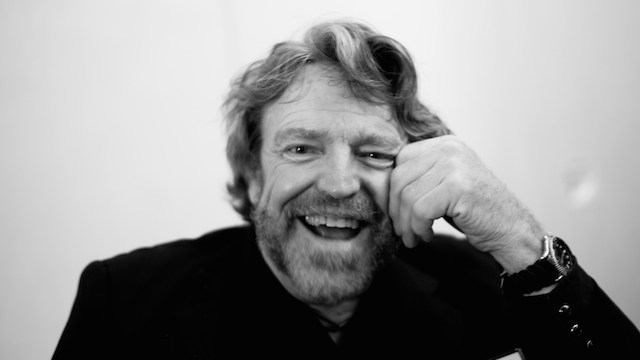 john perry barlow autore della dichiarazione di indipendenza del cyberspazio