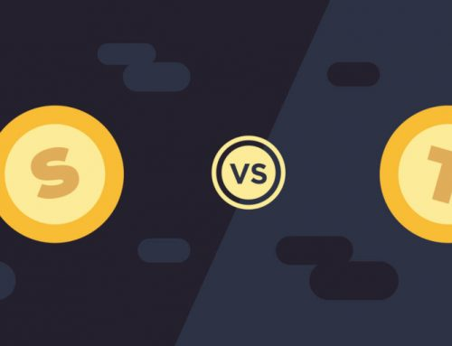 Diferencias entre Utility y Security tokens