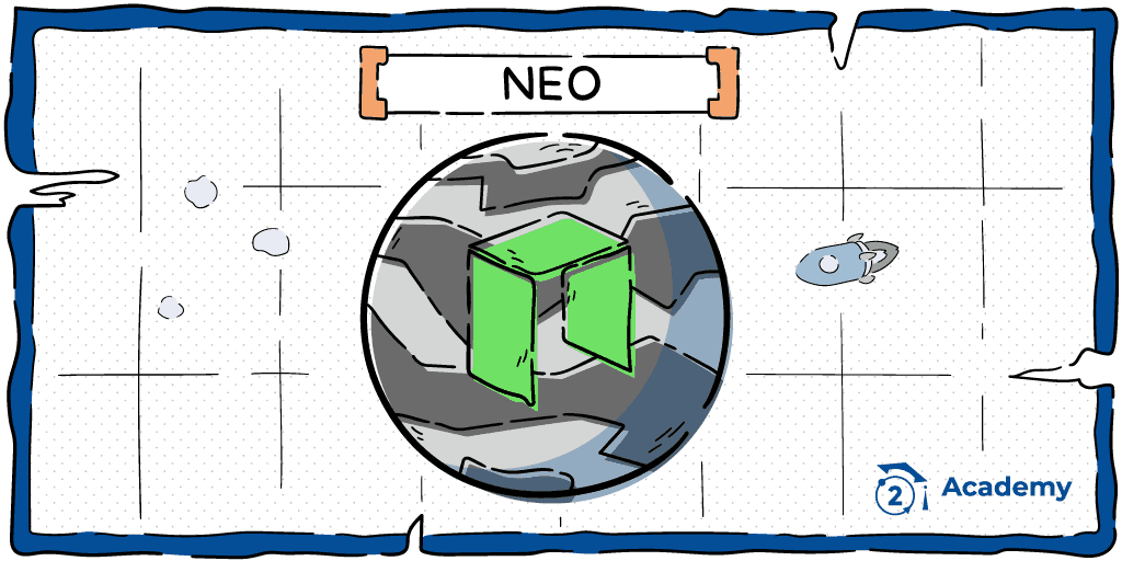 What is NEO cryptocurrency (NEO)