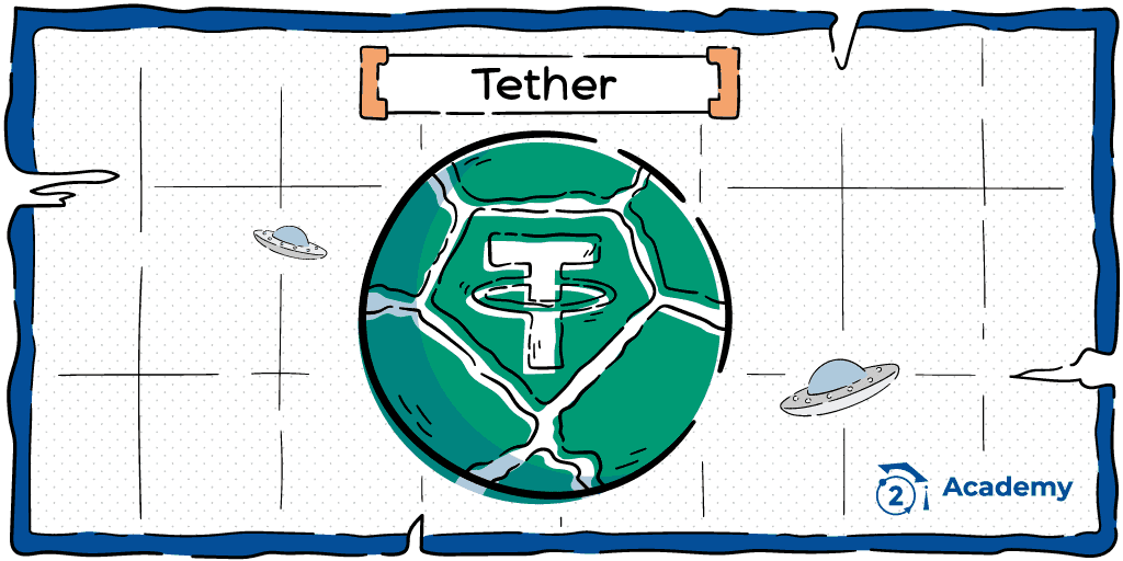 What is USDT cryptocurrency (Tether)