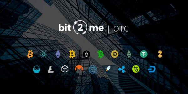 Bit2Me OTC is an example of an OTC exchange platform, An example of OTC exchange platforms is Bit2Me OTC, Bit2Me OTC the perfect example of an OTC exchange platform
